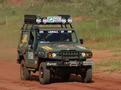 AGRALE EXPÕE NA EXPOINTER 2006 SUA LINHA COMPLETA DE TRATORES MOVIDOS A BIODIESEL