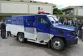 AGRALE DESENVOLVE CHASSI PARA NOVA VIATURA BLINDADA USADA NO POLICIAMENTO DO RJ