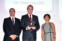 AGRALE CONQUISTA PRÊMIO AUTODATA 2013 COMO MELHOR MONTADORA DE MÁQUINAS AGRÍCOLAS