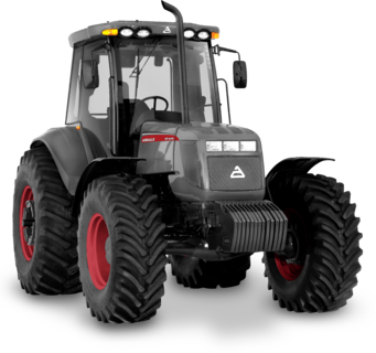 TRATOR AGRALE BX 6180